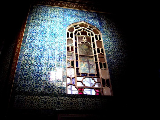 Topkapı Palace: Stomping Grounds of the Ottoman Sultans