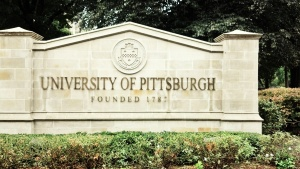 My new school! Which is actually one of the nation's oldest.