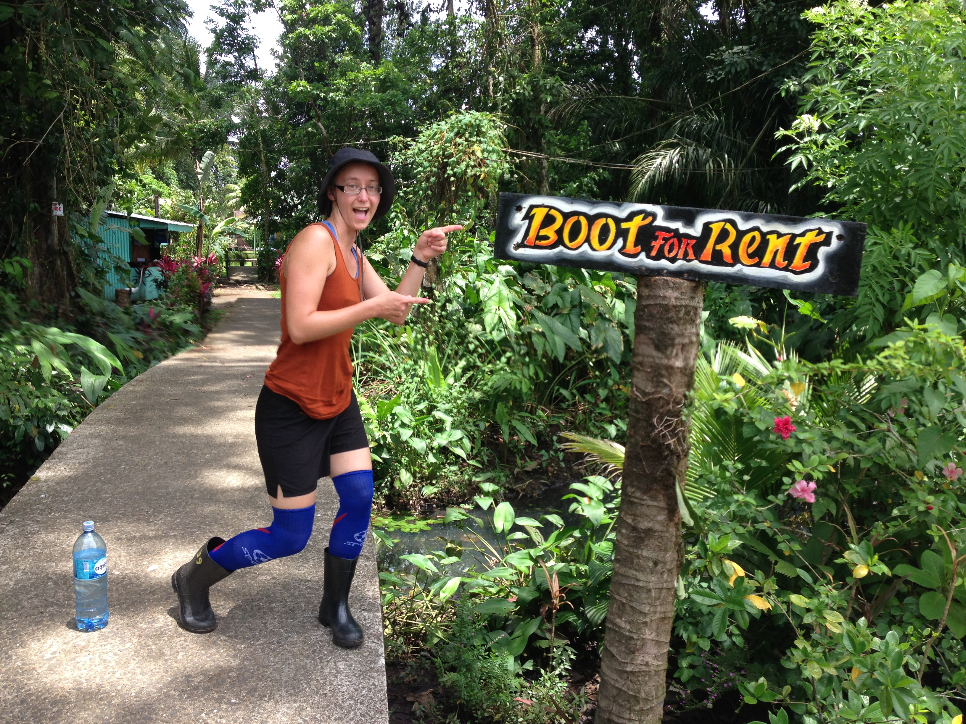 Costa in hiking rica what to wear recommend dress in winter in 2019